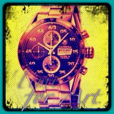 Robert#Contest TAG Heuer