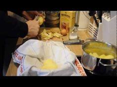 ▶ Kartoffelklöße halb und halb ¬ Folge 10 ¬ Herdblog Kochschule - YouTube