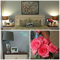 The Paint Colors in my Home by Ace Blogger, @turquoisehome