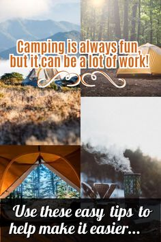A checklist ofessential campingequipment accessories ** Click image for more details. Camping Guide, Go Camping, Water Sources, Camping World, Do Everything, Camping Equipment, The Great Outdoors, Helpful Hints, Entertaining