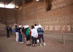 Los principales atractivos de la Ruta Moche, que incluye las regiones de La Libertad y Lambayeque, fueron visitados recientemente por cuatro periodistas de turismo de Francia y un grupo de agentes de viajes de Brasil, según informó la Comisión de Promoción del Perú para la Exportación y el Turismo (PromPerú).