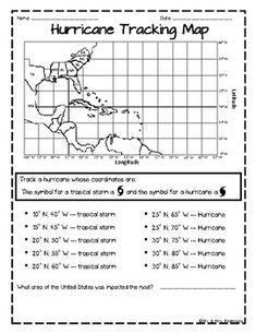 picture regarding Printable Hurricane Tracking Map named 7 Most straightforward Hurricane Monitoring Maps photos inside of 2014 Hurricane