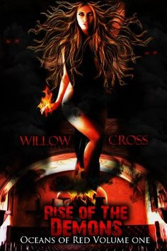 Oceans of Red Volume One by Willow Cross, http://www.amazon.com/dp/B005E0W3LK/ref=cm_sw_r_pi_dp_DbuFrb1862DAR