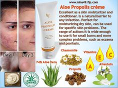 ORIGINAL SEALED FOREVER LIVING ALOE VERA PROPOLIS CREME 113g Authorized Dealer | eBay