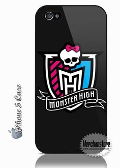 Fantastic iPhone 5 Case Cute Monster High #iphonecase #iphone5 #case Cute Monsters, Childhood Toys, Monster High, Ipad Case, Give It To Me, Iphone Cases, Technology, Accessories, Printables