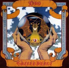Used Vinyl Records, Vintage Vinyl Records, Lp Vinyl, Rare Vinyl, Def Leppard, Black Sabbath, Rowan, Scream, Rock And Roll