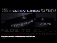 Ep. 509 FADE to BLACK FADERNIGHT w/ Jon Rappoport : NMFNR : LIVE #JimmyChurch #f2b #KGRA