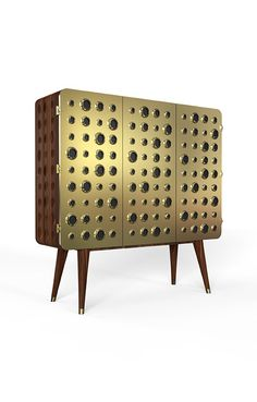 Monocles Cabinet by Delightfull will be exposed @maisonobjet, Hall 7 Stand F42, monocles cabinet, monocles, essentials, furniture, essentials furniture, delightfull, maison&objet, maison objet, maison objet 2015, paris, france, design event #MO15