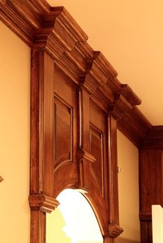 Find This Pin And More On Interior Trim By Cox Interior, Inc..
