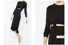 BSB// #daily #tuesday  Shop the dress online here >> http://bit.ly/1MWLoJq