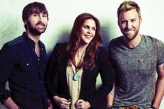 Lady Antebellum Point to 'Compass' as New Single | Billboard