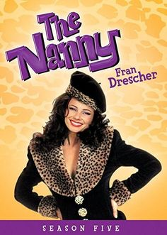 Fran Drescher & Various - The Nanny: Season 5