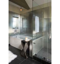 contemporary bathroom II