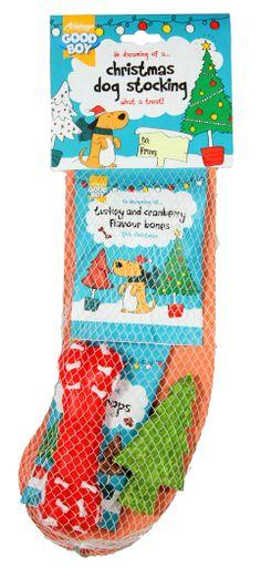 una calza d'auguri da record - qualità per piccoli animali (Rinaldo Franco S.p.a.). http://www.recordit.com/