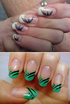 Nail art Designs | Nail Art Designs For Beginners