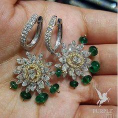 Dazzling diamonds !