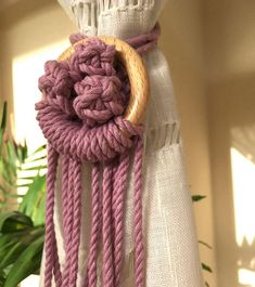 I filati, quelli belli per il macrame home decor e gli accessori eco-friendly Mani, Blog, Accessories, Home Decor, Die Cutting, Homemade Home Decor, Interior Design, Home Interior Design, Decoration Home