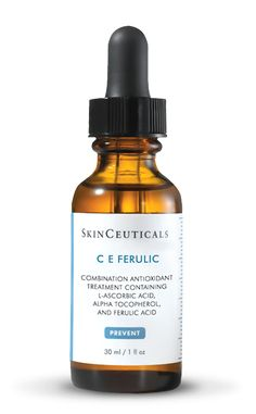 A wrinkle busting anti-ager packed with antioxidants that lasts over 72 hours // C E Ferulic by SkinCeuticals