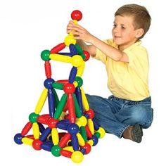 Kimmel Magneatos™ Jumbo Toy - 72 pcs. #nyc