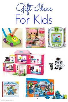 Gifts for Kids featuring Pom Tree Stuck on Fun Kits!