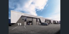 Cosgrove Road, Strathfield South, NSW 2136 - Industrial & Warehouse Property For Sale Sydney Metro, Commercial Property For Sale, Industrial Storage, Warehouse, The Unit, Construction, Building, Magazine, Barn