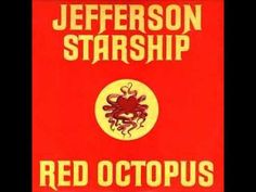 Jefferson Starship | Miracles | Red Octopus | 1975