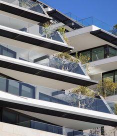 @clifton.terraces - Cape Town, South Africa. Phot Futuristic Architecture, Cape Town, South Africa, Terraces, Industrial Design, Building, Outdoor Decor, Instagram, Home Decor