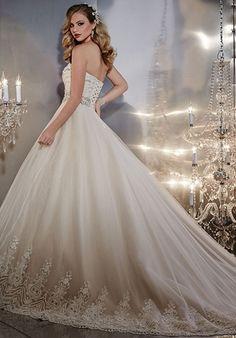 Christina Wu Wedding Dresses - The Knot