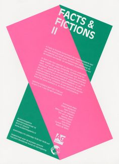7 f poster by studio zijspan Print Layout, Layout Design, Print Design, Design Design, Poster S, Typography Poster, Layout Inspiration, Graphic Design Inspiration, Typographic Hierarchy