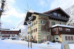 Hotel im Salzburger Saalachtal, Hotel günstig in Lofer, 3 Sterne Hotel in Lofer Hotels, Mansions, House Styles, Home Decor, Vacation, Decoration Home, Manor Houses, Room Decor, Villas