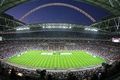 Resultado de imagem para soccer stadium