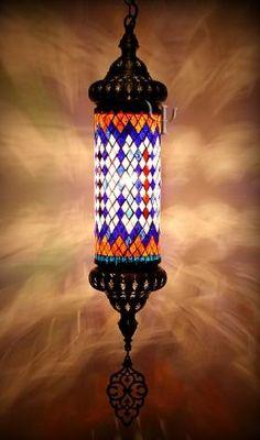 Morrocan Lamps, Turkish Lamps, Moroccan Design, Moroccan Decor, Paz Interior, Bright Homes, Antique Lamps, Mosaic Designs, Oil Lamps