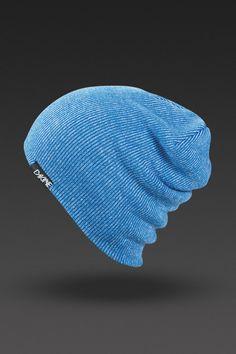 Rooney Beanie in Blue