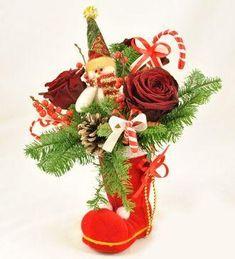 Doar pe www.123flori.ro Christmas Ornaments, Holiday Decor, Google, Home Decor, Decoration Home, Room Decor, Christmas Jewelry, Christmas Decorations, Home Interior Design