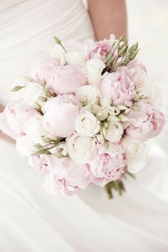 Latest Photo Bridal Bouquet peonies Strategies Since essentially the most critic. - Latest Photo Bridal Bouquet peonies Strategies Since essentially the most critical and stylish gadg - Simple Wedding Bouquets, Peony Bouquet Wedding, Bridal Bouquet Pink, Blush Wedding Flowers, Bridesmaid Flowers, Bride Bouquets, Bridal Flowers, Floral Wedding, Trendy Wedding