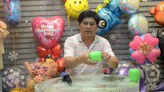 08  007造型氣球教學-蘋果