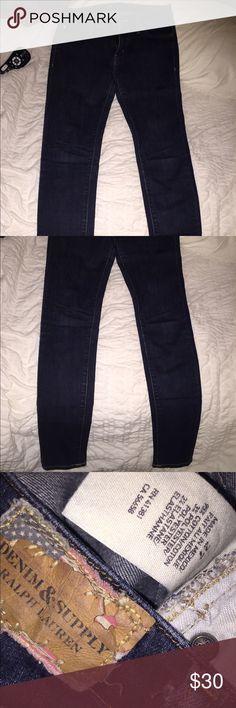 Ralph Lauren Jeans In great condition Ralph Lauren Jeans