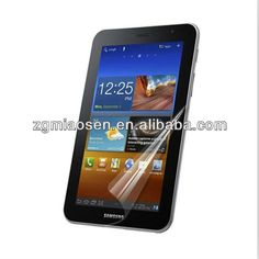 scratch resistant samsung galaxy tab  screen protector  1. Free sample  2. RoHS,SGS verified  3.OEM/ODM  4.2-5days lead time