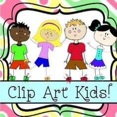 15 clip art kids in a variety of different color combinations   I drew this clip art myself so your product will be unique because you won't see this clip art anywhere else! :)   Hand-drawn by Subsavvy and have been made into PNG digital files.   Feel free to use them in any project, just please provide a link to my store somewhere in your product, it can be on the last page.   Can be used for commercial and personal use.     Enjoy and happy creating!