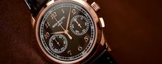 Hands-on Review of the 2016 Patek Philippe 5170R Chronograph, now in rose gold (live pics, specs & price)