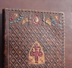Wonders of Italy The Medici Art Series Joseph Fattorusso Leather Binding