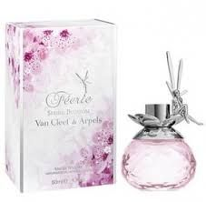 Resultado de imagen para van cleef & arpels perfume