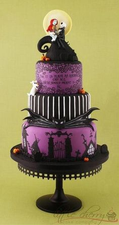 cake decorating idea