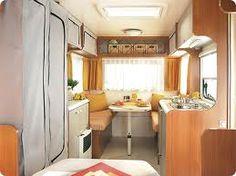 DESEO modern caravans