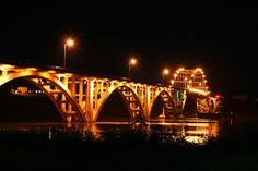 Ozark bridge :) Home ;)