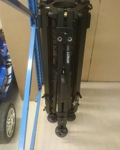 tripod SlideKamera INFINITY with payload to 60 kg #slidekamera #filmmaking #videoproduction #cinematography #movie #tripod