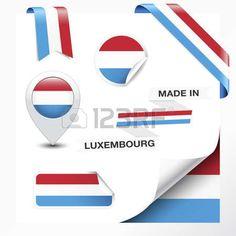 Hecho en Luxemburgo