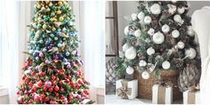 Image result for christmas tree ideas