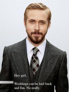 Practical Ryan Gosling