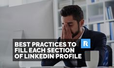 Learn Rahul Pandey's best practices to apply in each sections of your LinkedIn profile to make it more compelling and professional. Famous Websites, Professional Networking, Good Environment, Best Practice, Be True To Yourself, Profile Photo, I Am Awesome, How To Apply, Positivity
